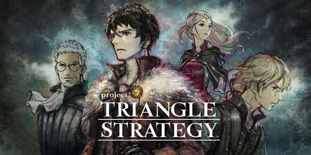 Tras jugar a Project Triangle Strategy en Nintendo Switch, no sé cómo podré aguantar la espera hasta que se lance el juego en 2022