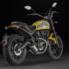 Foto 3 de 11 de la galería ducati-scrambler-icon en Motorpasion Moto