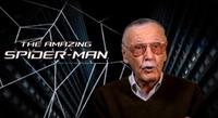 Ya puedes ver al Stan Lee virtual saltando de un lado a otro en 'The Amazing Spider-Man' gracias a este vídeo
