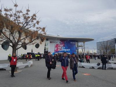 El MWC se vuelve a hacer grande: marcas como Samsung y Xiaomi apuestan por él como escenario para presentar sus flagships