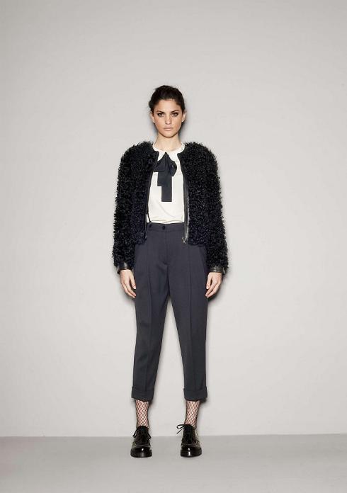 Foto de Dolce & Gabbana Fall 2011 (18/76)
