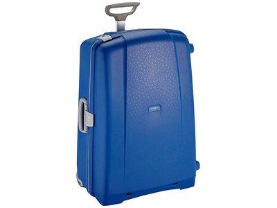 Lleva tu equipaje contigo, en cabina, por sólo 117 euros con la Samsonite Aeris Upright