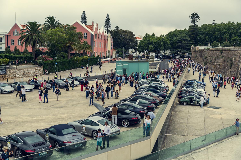 Foto de Iberian Porsche Meeting (179/225)