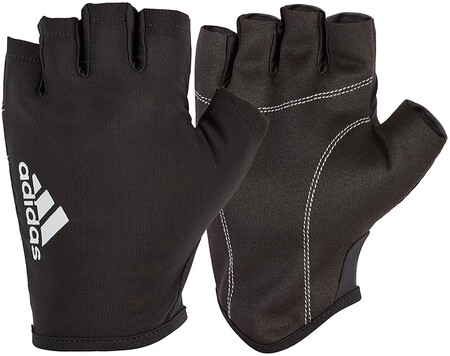 Adidas guantes de entrenamiento