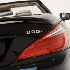 Foto 11 de 24 de la galería brabus-800-roadster en Motorpasión