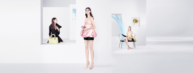 Christian Dior verano 2013
