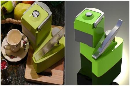 Nomad, la increíble cafetera a presión que funciona sin electricidad