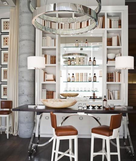Bar Moderno 4