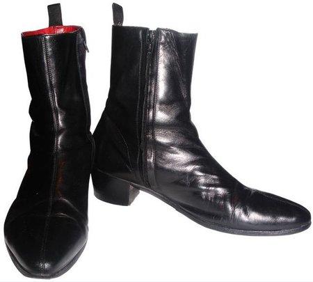 Los botines más british, las 'Chelsea boots' arrasan este Otoño-Invierno 2011/2012 (I)