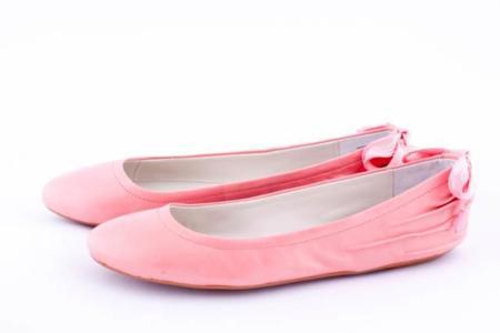 Zapato muy plano ¿Es recomendable para uso diario?
