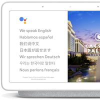 Google Assistant ahora podrá funcionar como interprete, podremos hablar con otra persona sin importar el idioma