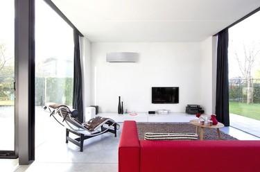 Emura y Ururu-Sarara lo nuevo de Daikin para un hogar bien climatizado en verano