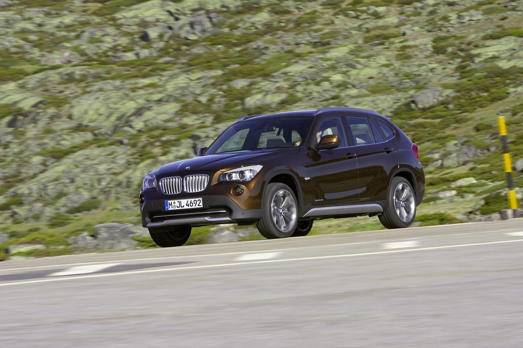 Foto de BMW X1 (85/120)