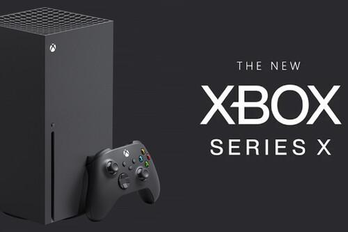 Xbox Series X: fecha de salida, precio, modelos y todo lo que sabemos sobre la nueva consola de Microsoft