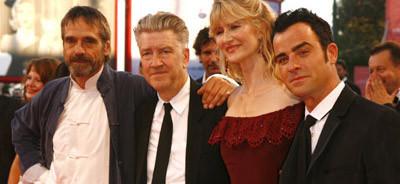 'Inland Empire': David Lynch no sabe lo que hace