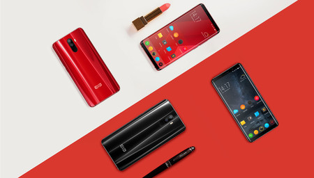 Elephone U y U Pro: todas las tendencias del mercado caben en dos súper gamas medias