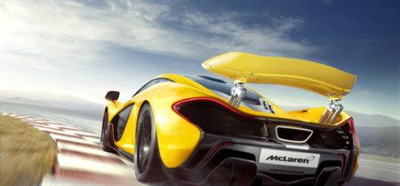 Las ventas de McLaren siguen batiendo récords, y no van a parar