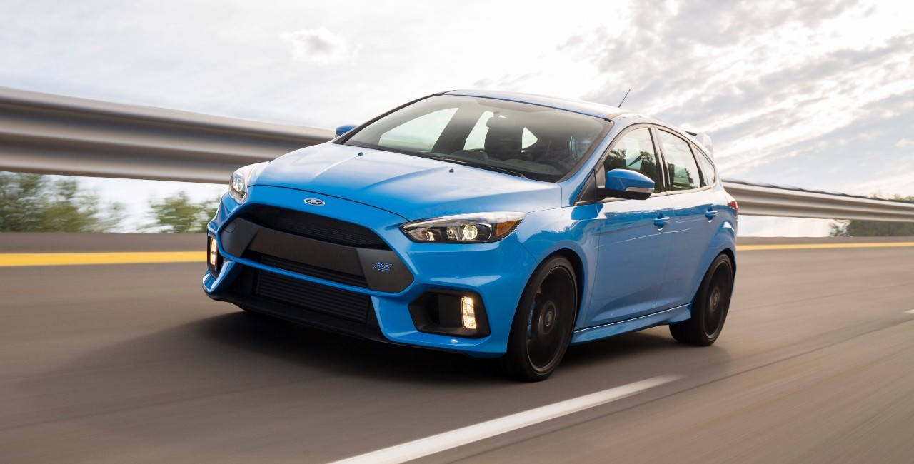 Ford Focus Rs 2016 2 15