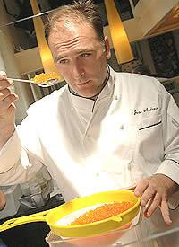 José Andres, el chef que alaba los elogios estadounidenses
