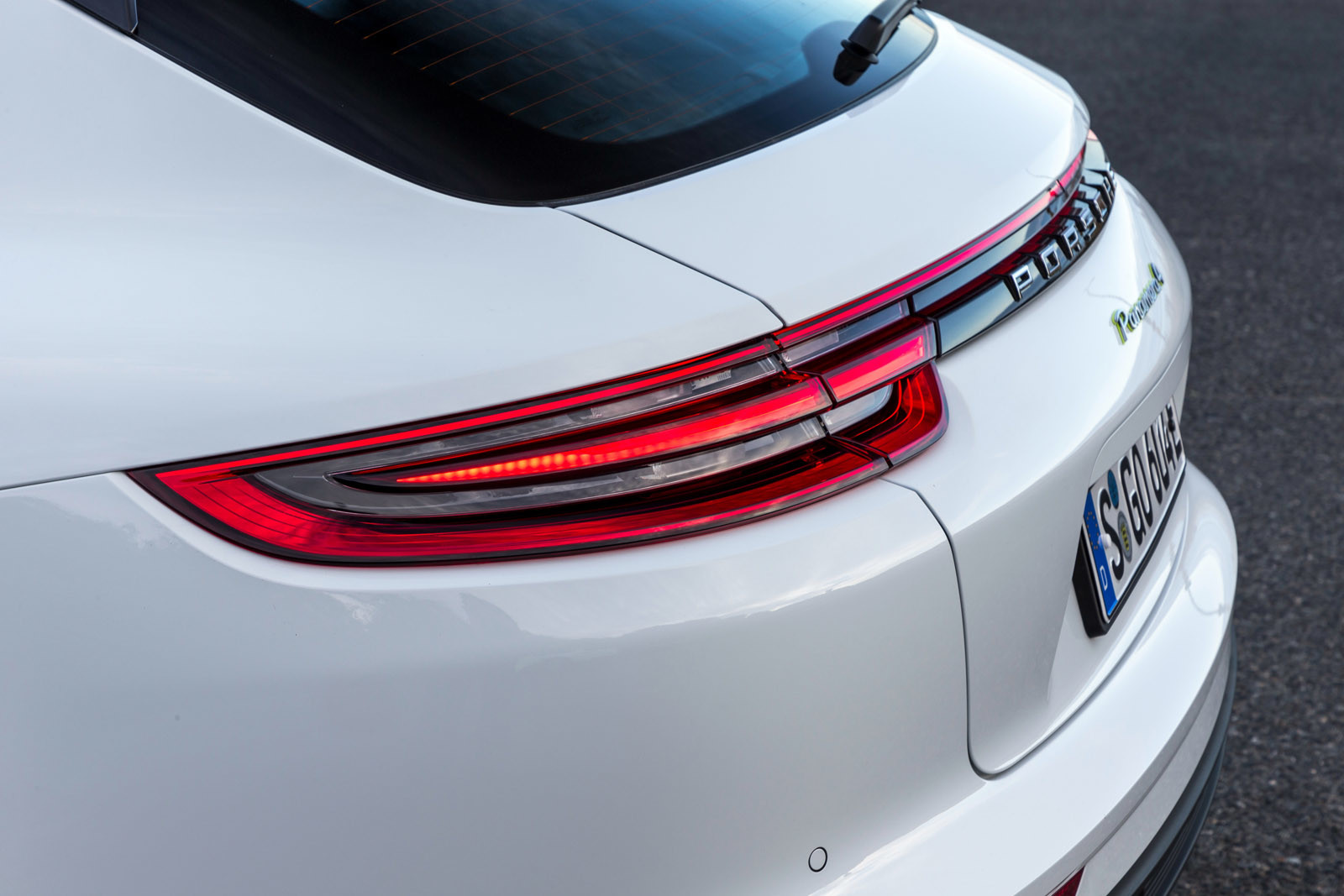 Foto de Porsche Panamera Sport Turismo, toma de contacto (51/75)