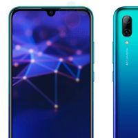 El Huawei P Smart 2019 se deja ver con el Kirin 710 a bordo, inteligencia artificial para la línea media