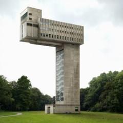 Foto 7 de 7 de la galería fictions-edificios-imposibles-por-filip-dujardin en Decoesfera