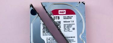 En 1956 el GB de disco duro salía a 9,2 millones de dólares, pero en 2020 el precio no llega ni a los dos centavos