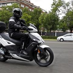 Foto 11 de 63 de la galería kymco-agility-city-125-1 en Motorpasion Moto