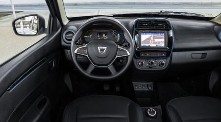 Dacia Spring Electrico Mas Accesible 6