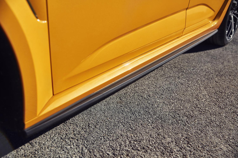 Foto de Renault Mégane R.S. 2018, toma de contacto (65/129)