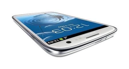 El Samsung Galaxy SIII comienza a recibir Android 4.3