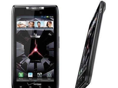 Motorola Razr se presenta con sólo 7.1 milímetros de grosor