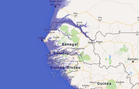 30 Senegal