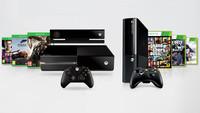 Microsoft sigue pensando en la retrocompatibilidad de Xbox One con Xbox 360, pero sin planes fijados