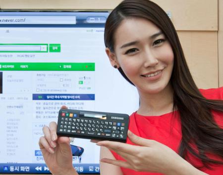 Samsung D9500