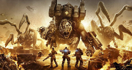 Análisis de Gears Tactics: el último salto mortal de la saga Gears of War no sólo cae de pie, también se lleva medalla