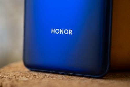 Honor V30 Pro Diseno