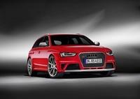 Audi RS4 Avant, en otoño llega a España