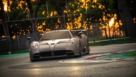 Saluda al Pagani Imola: el sucesor del Zonda R tiene 838 CV, 1.100 Nm y una pintura 5 kg más ligera