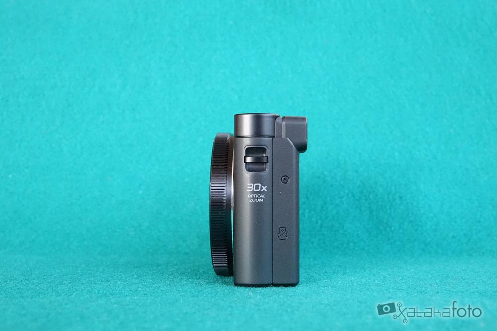 Foto de Panasonic Lumix TZ70 (4/8)