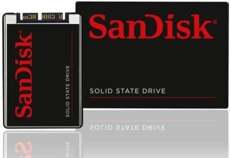 SanDisk también apuesta por los SSD con un par de nuevos modelos