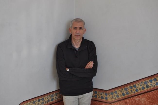 Jose Ovejero