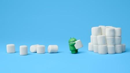 Distribución Android de septiembre 2016: Marshmallow casi en el 20% del mercado