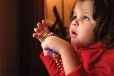 Hoy 2 de abril, Día Mundial de la Concienciación sobre el Autismo