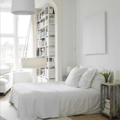 Foto 5 de 12 de la galería dormitorios-de-estilo-nordico en Decoesfera