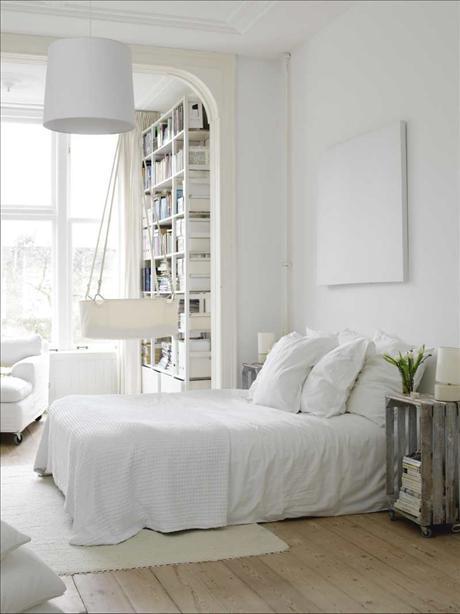 Foto de Dormitorios de estilo nórdico (5/12)
