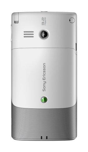Sony Ericsson Aspen blanco