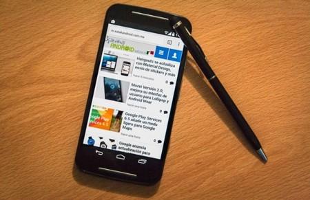 Moto G Titan y Moto E Styx, se filtran detalles de los próximos equipos de Motorola