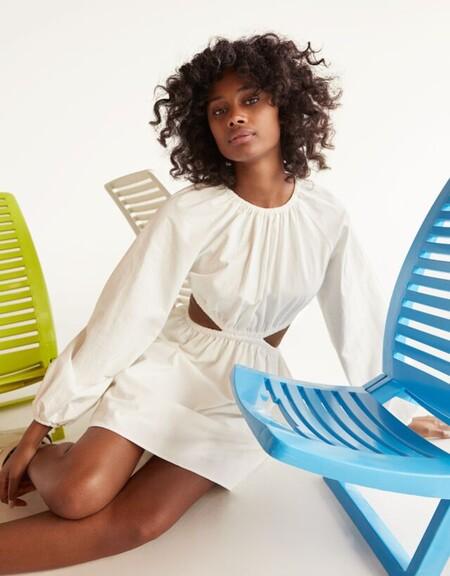Las firmas de moda lo tienen claro: esta primavera 2021 se llevan los vestidos cut out. Nueve diseños que lo demuestran