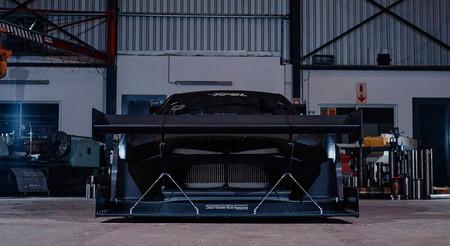 El Nissan GT-R según Franco Scribante Racing